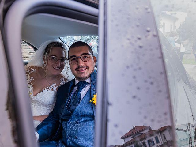 Il matrimonio di Roberto e Martina a Gazzada Schianno, Varese 50