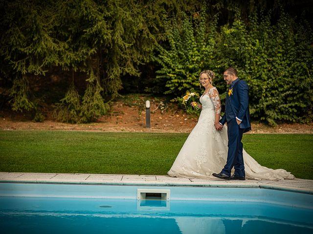 Il matrimonio di Roberto e Martina a Gazzada Schianno, Varese 64