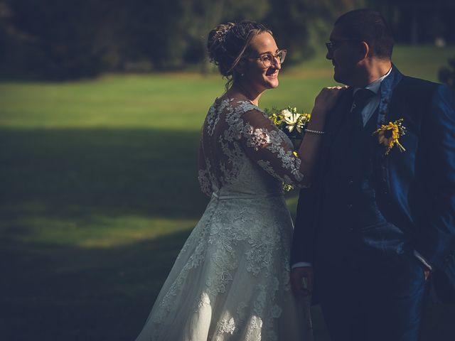 Il matrimonio di Roberto e Martina a Gazzada Schianno, Varese 65