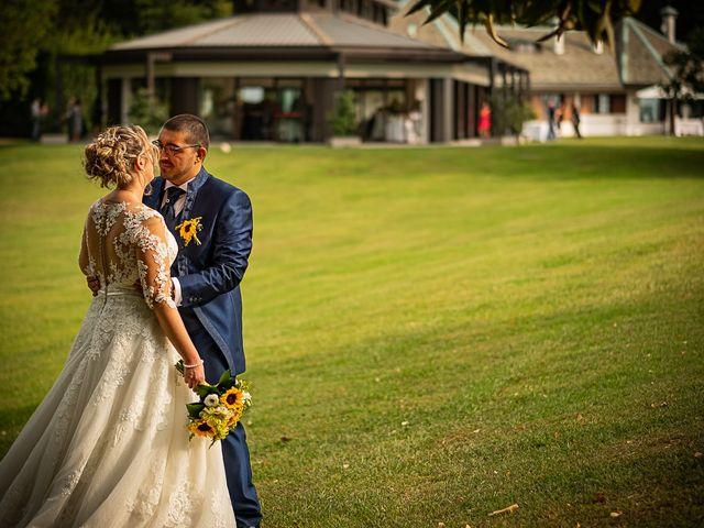 Il matrimonio di Roberto e Martina a Gazzada Schianno, Varese 66