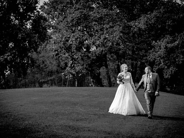 Il matrimonio di Roberto e Martina a Gazzada Schianno, Varese 69