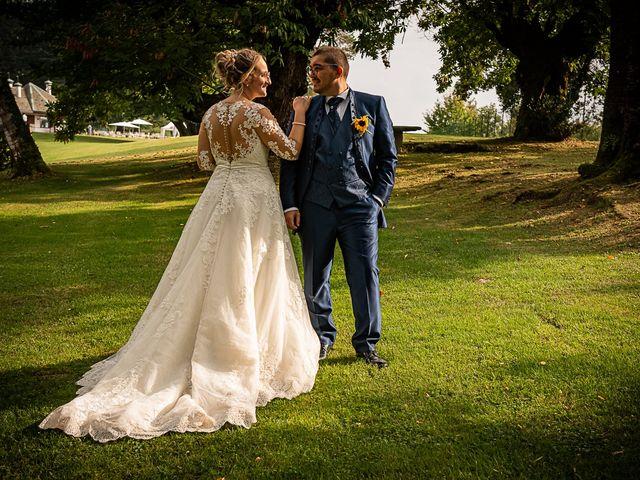 Il matrimonio di Roberto e Martina a Gazzada Schianno, Varese 75