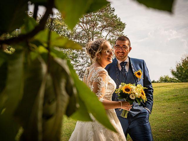 Il matrimonio di Roberto e Martina a Gazzada Schianno, Varese 77