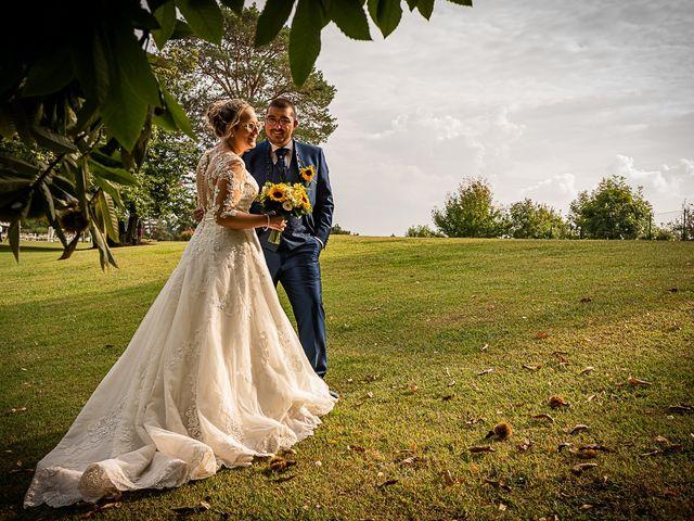 Il matrimonio di Roberto e Martina a Gazzada Schianno, Varese 78