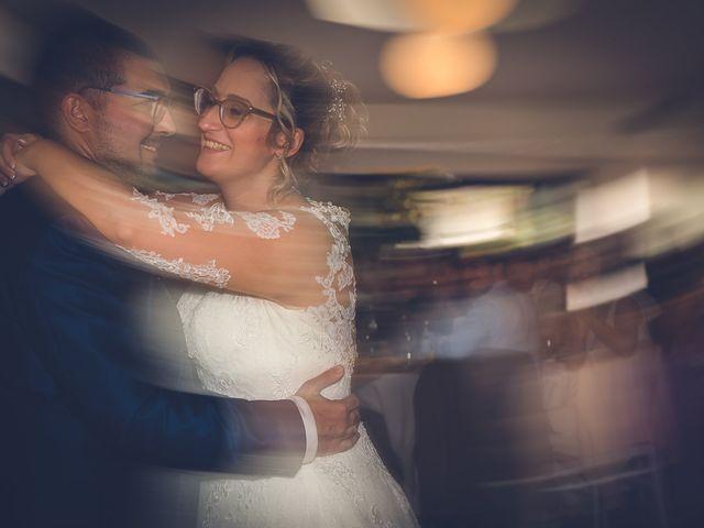 Il matrimonio di Roberto e Martina a Gazzada Schianno, Varese 82