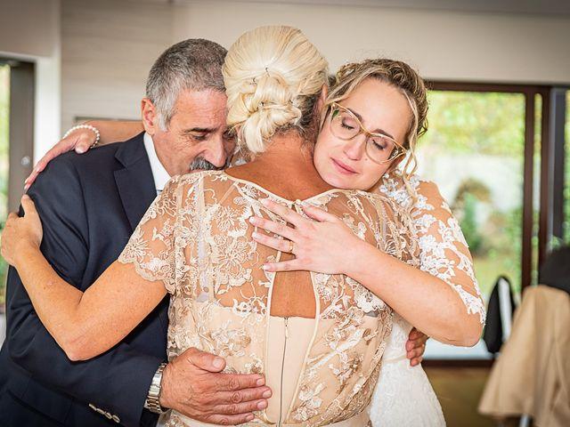Il matrimonio di Roberto e Martina a Gazzada Schianno, Varese 83