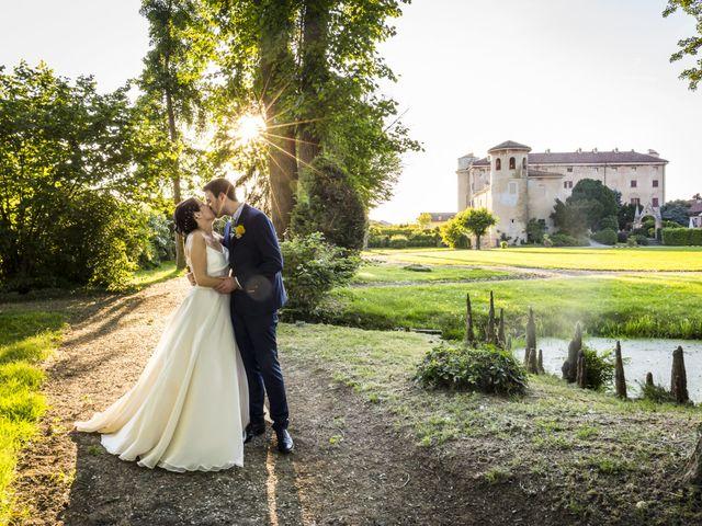 Il matrimonio di Luca e Alessandra a Vercelli, Vercelli 2