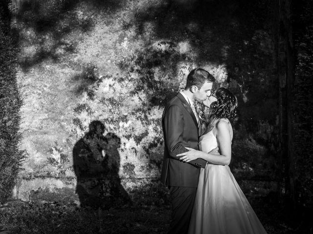 Il matrimonio di Luca e Alessandra a Vercelli, Vercelli 14