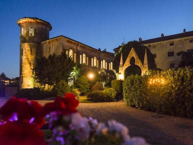 Il matrimonio di Luca e Alessandra a Vercelli, Vercelli 17