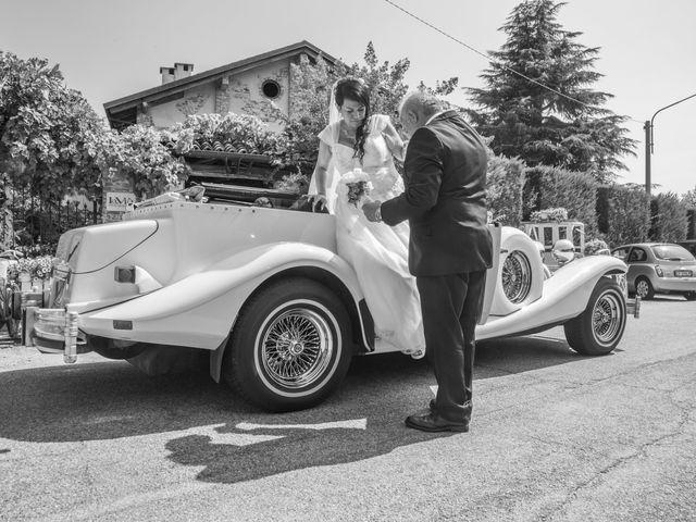 Il matrimonio di Stefano e Miriam a Cavour, Torino 7