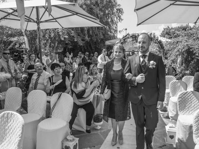 Il matrimonio di Stefano e Miriam a Cavour, Torino 9