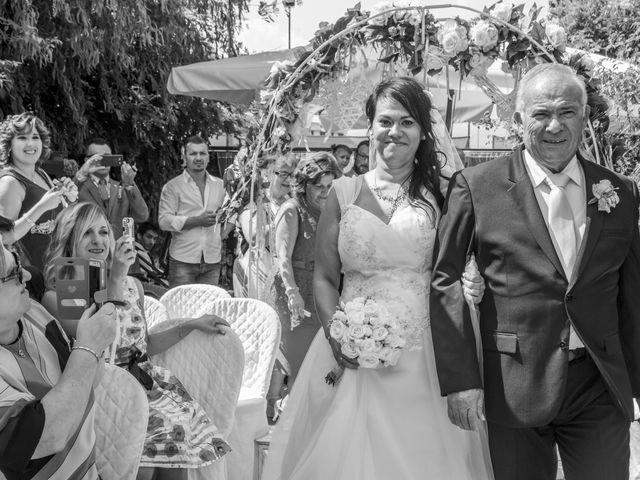 Il matrimonio di Stefano e Miriam a Cavour, Torino 12