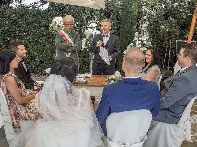 Il matrimonio di Stefano e Miriam a Cavour, Torino 13