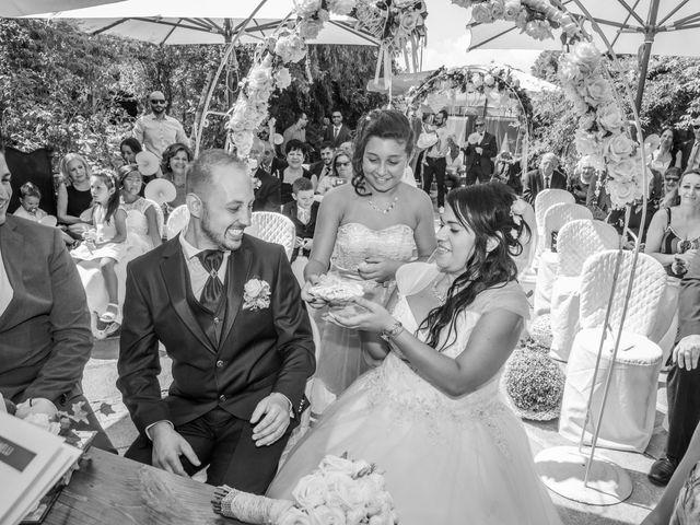 Il matrimonio di Stefano e Miriam a Cavour, Torino 14