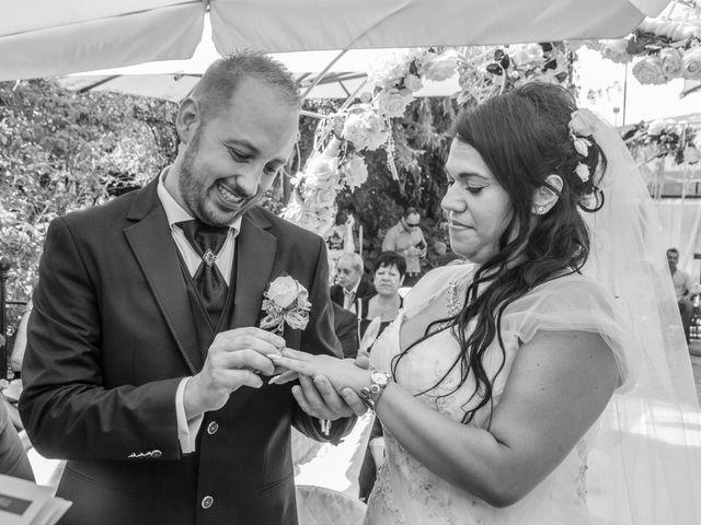 Il matrimonio di Stefano e Miriam a Cavour, Torino 15