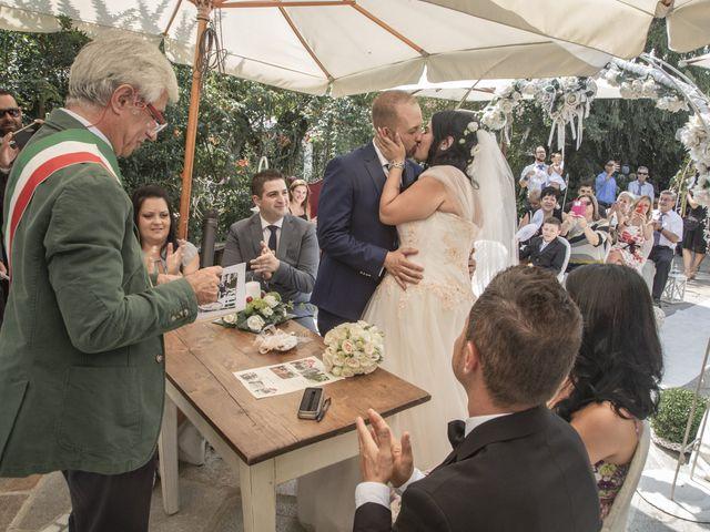 Il matrimonio di Stefano e Miriam a Cavour, Torino 16