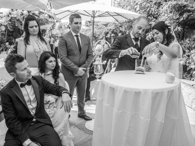 Il matrimonio di Stefano e Miriam a Cavour, Torino 17