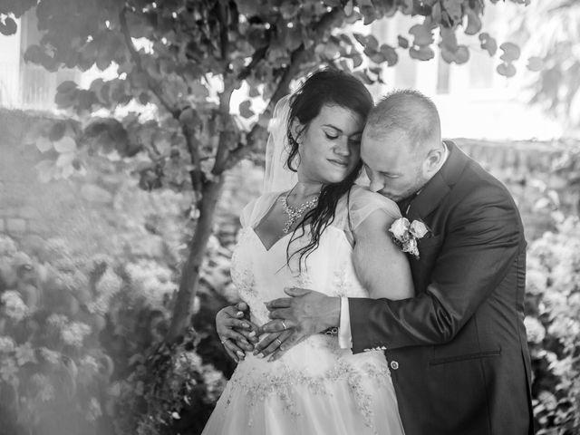 Il matrimonio di Stefano e Miriam a Cavour, Torino 19