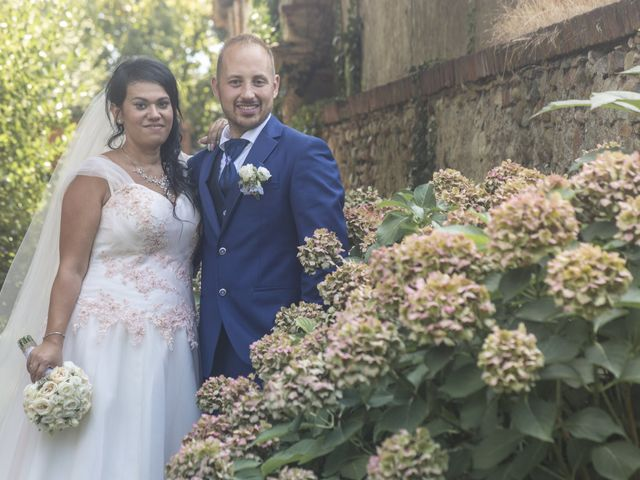 Il matrimonio di Stefano e Miriam a Cavour, Torino 20