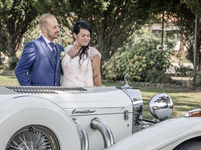Il matrimonio di Stefano e Miriam a Cavour, Torino 22