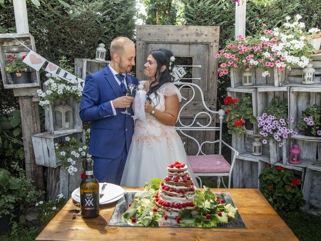 Il matrimonio di Stefano e Miriam a Cavour, Torino 25