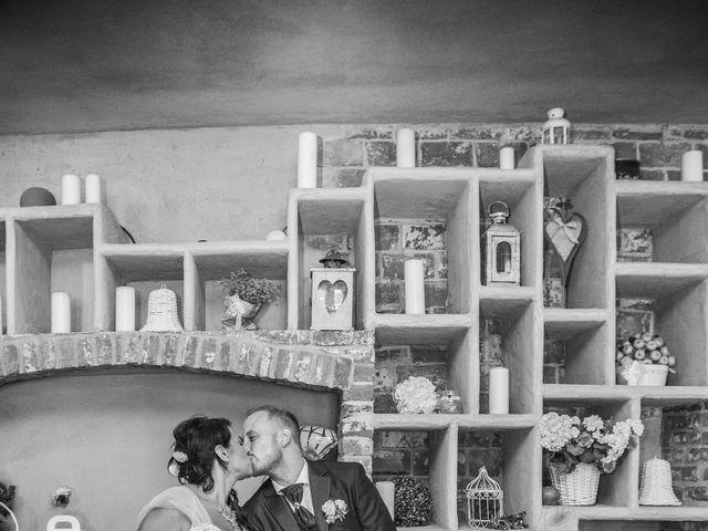 Il matrimonio di Stefano e Miriam a Cavour, Torino 27