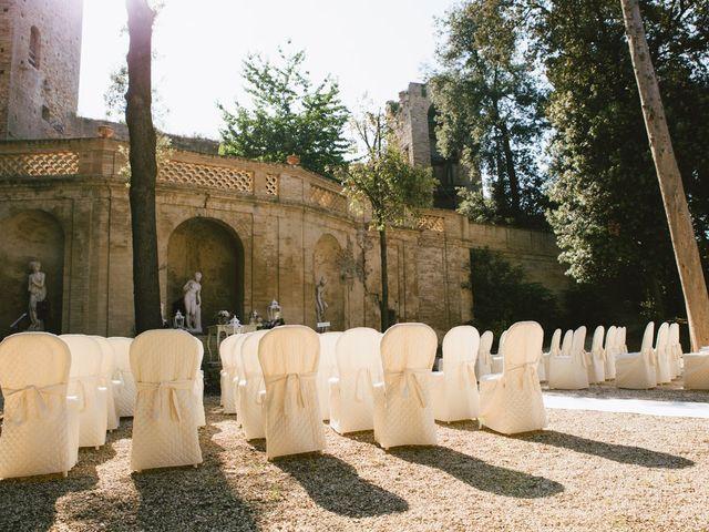 Il matrimonio di Rebecca e Edoardo a Porto San Giorgio, Fermo 24