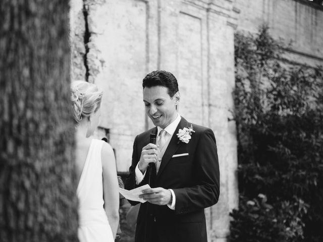 Il matrimonio di Rebecca e Edoardo a Porto San Giorgio, Fermo 27