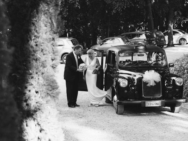 Il matrimonio di Rebecca e Edoardo a Porto San Giorgio, Fermo 28
