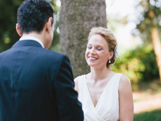 Il matrimonio di Rebecca e Edoardo a Porto San Giorgio, Fermo 29