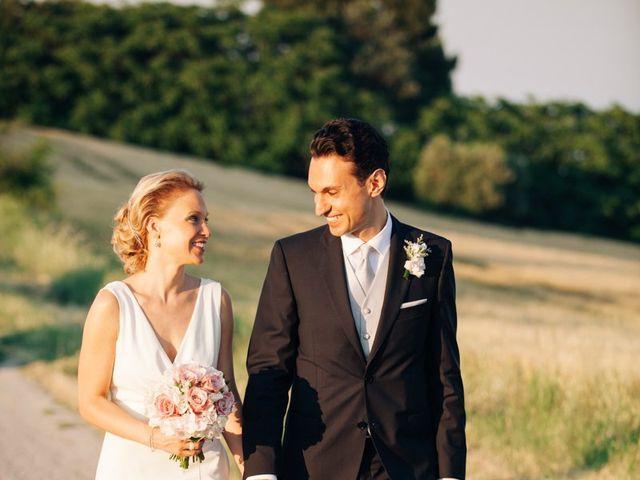 Il matrimonio di Rebecca e Edoardo a Porto San Giorgio, Fermo 35