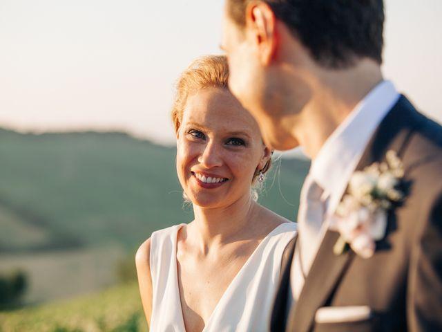 Il matrimonio di Rebecca e Edoardo a Porto San Giorgio, Fermo 39