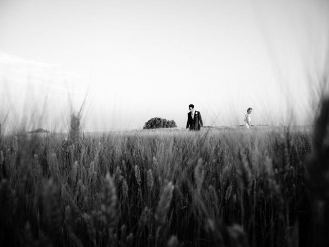 Il matrimonio di Rebecca e Edoardo a Porto San Giorgio, Fermo 41