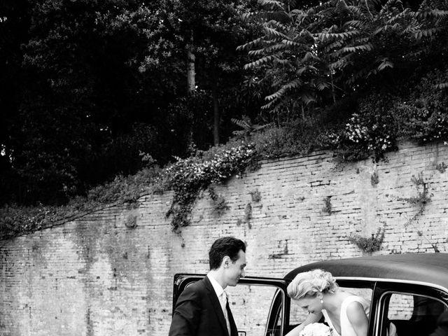 Il matrimonio di Rebecca e Edoardo a Porto San Giorgio, Fermo 42