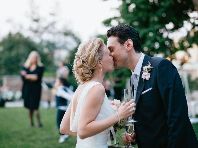 Il matrimonio di Rebecca e Edoardo a Porto San Giorgio, Fermo 44