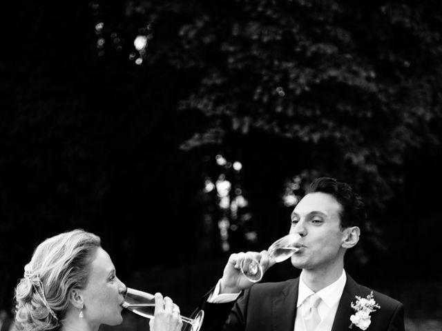 Il matrimonio di Rebecca e Edoardo a Porto San Giorgio, Fermo 45