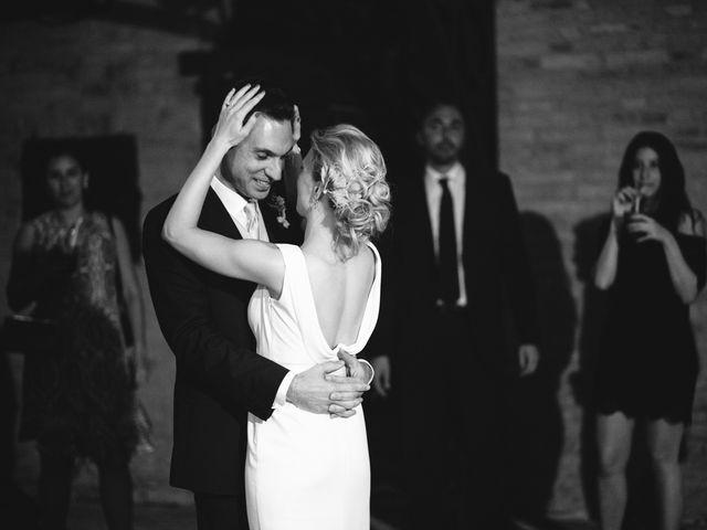 Il matrimonio di Rebecca e Edoardo a Porto San Giorgio, Fermo 52