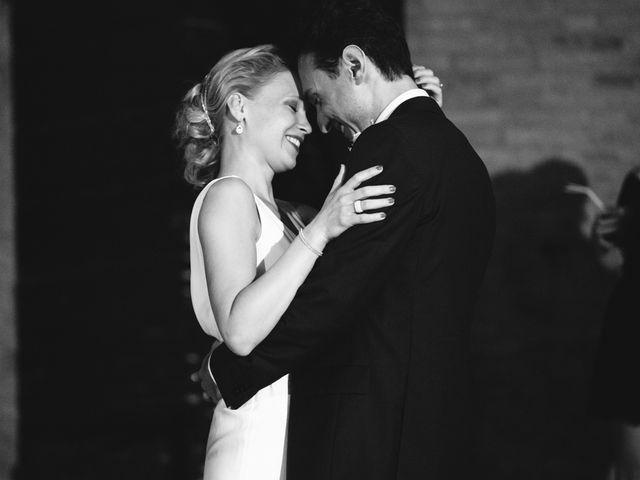 Il matrimonio di Rebecca e Edoardo a Porto San Giorgio, Fermo 53