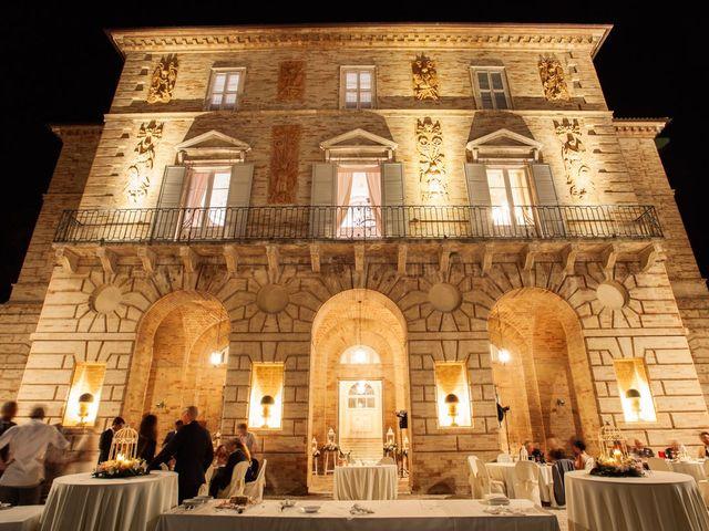 Il matrimonio di Rebecca e Edoardo a Porto San Giorgio, Fermo 55