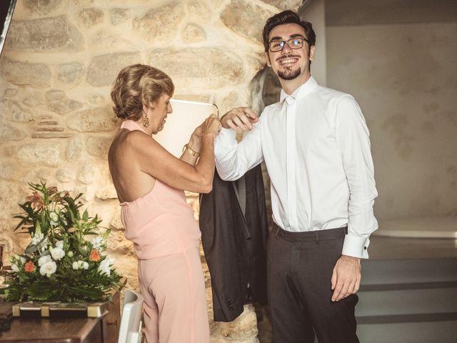 Il matrimonio di Manuela e Marco a Caltanissetta, Caltanissetta 5