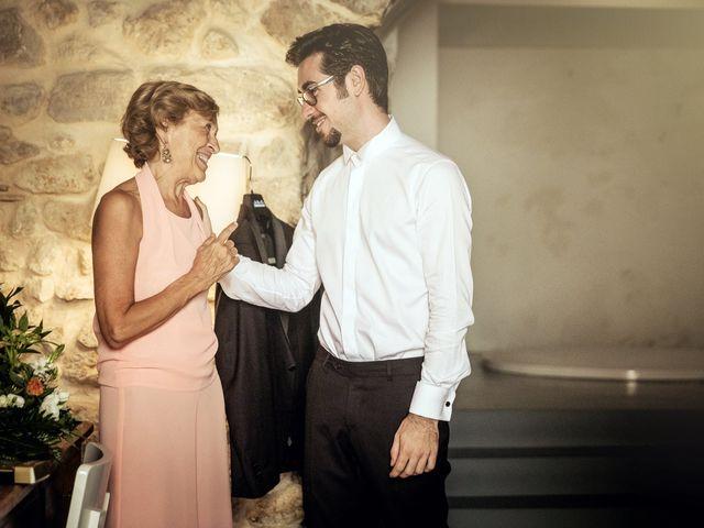 Il matrimonio di Manuela e Marco a Caltanissetta, Caltanissetta 6