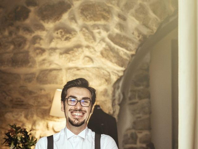Il matrimonio di Manuela e Marco a Caltanissetta, Caltanissetta 9