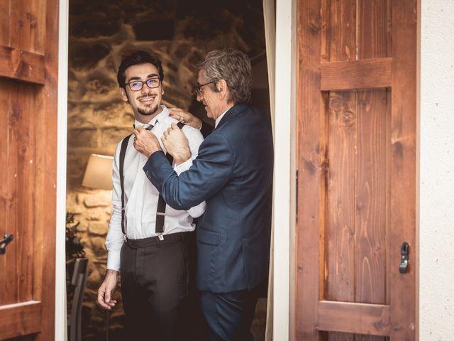 Il matrimonio di Manuela e Marco a Caltanissetta, Caltanissetta 11