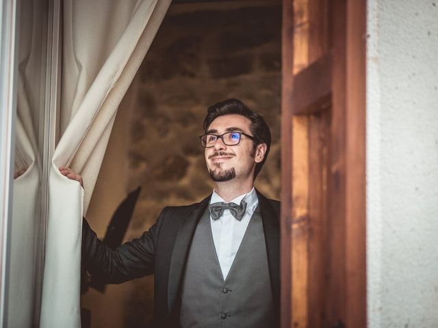 Il matrimonio di Manuela e Marco a Caltanissetta, Caltanissetta 25