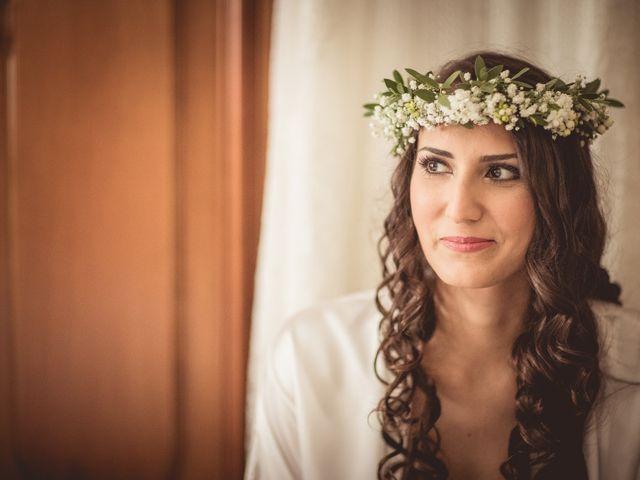 Il matrimonio di Manuela e Marco a Caltanissetta, Caltanissetta 27