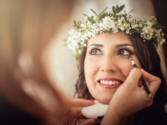 Il matrimonio di Manuela e Marco a Caltanissetta, Caltanissetta 29