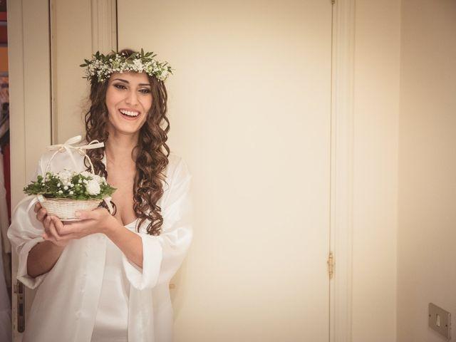 Il matrimonio di Manuela e Marco a Caltanissetta, Caltanissetta 31