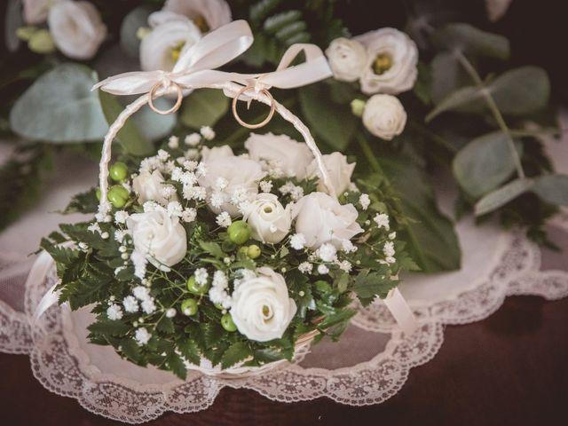 Il matrimonio di Manuela e Marco a Caltanissetta, Caltanissetta 32