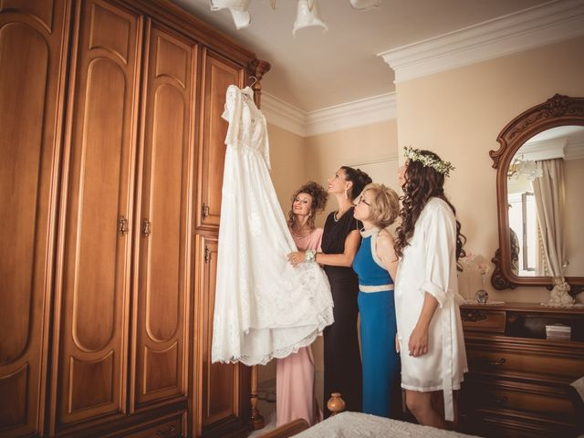 Il matrimonio di Manuela e Marco a Caltanissetta, Caltanissetta 35