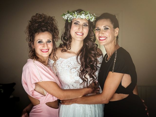 Il matrimonio di Manuela e Marco a Caltanissetta, Caltanissetta 39